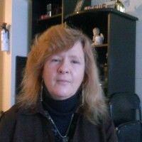 Margaret Anne Hinds