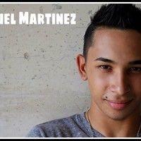 Jonuel Martinez