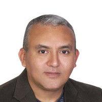 Harold Tamayo