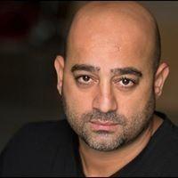 Shawn Mousavi