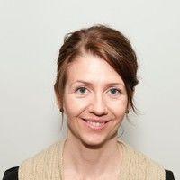 Fanney Antonsdóttir Sfx Makeup Artist