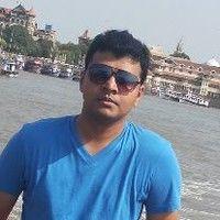 Pushkaraj Waghchoure