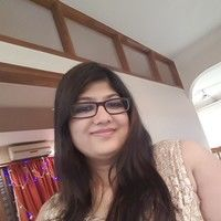 Deepa Srivastava