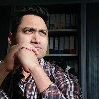 Rajesh ' Aark' Kanojia