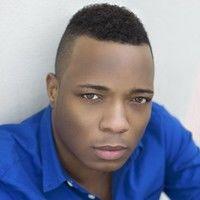 Tavares Jamal Cherry