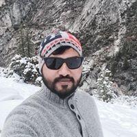 N Vivek Rao Nipani