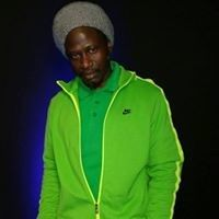 Reggae Artist Humbleton