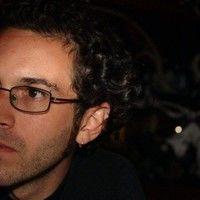 Dave Sarrafian