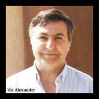 Vic Alexander