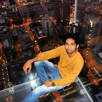 Mohammed Mohsin Zaheer