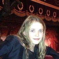 Scarlett Grace