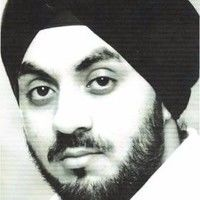 Virinder Paul Singh