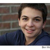 Benjamin Weiss
