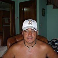 Francisco Palomo Cabrera