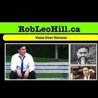 Rob Leo Hill
