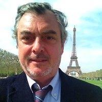 Jean Luc Olivier