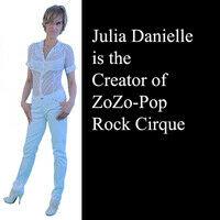 ZoZo -- Pop Rock Cirque