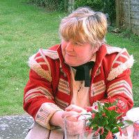Deborah Pursey