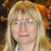 Julie Stratton