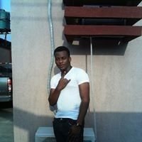 Godswill Uzochukwu Efughi