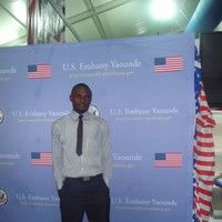Gilbert Mbeh