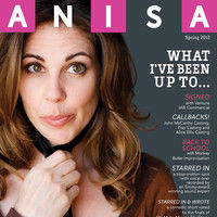 Anisa Alamia
