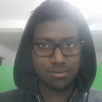 Joy Aditya Murmu