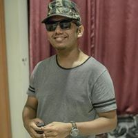 Arvin Tharan