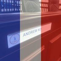 Andrew Ko