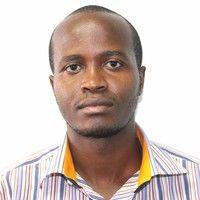 Moses Sesmoh Mutisya