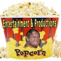 """Cornelius """"Popcorn"""" Robertson"""