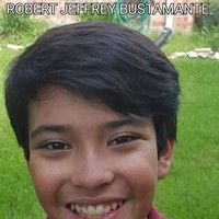 Robert Jeffrey Bustamante