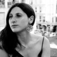 Alyona Kirin Styrikovich