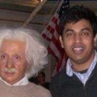 Einstein Ayyachamy