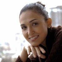 Maria Ibrahimova