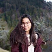 Eva Shrestha