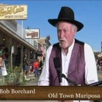 Robert Borchard