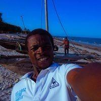 Boaz Mwanyimaga