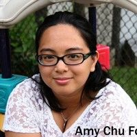 Amy Chu-Fong