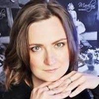 Patrycja Halina Oprawko
