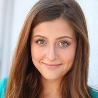 Maggie Shakhramanyan