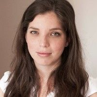 Carla Saavedra Brychcy