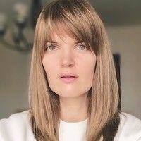 Victoria Kuzmina