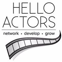 Hello Actors