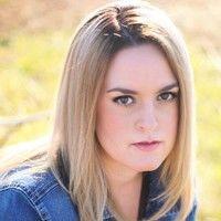 Amber Dawn Fox