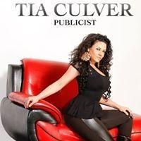 Tia Culver