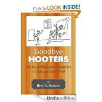 Goodbye Hooters Book