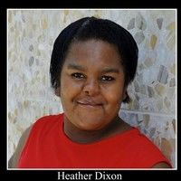 Heather Dixon