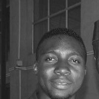 Mikel Goodguy Audu