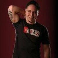Joe Fossum-Perez